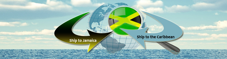Ocean Consolidation to all Caribbean Countries